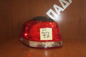 vw golf 6 2008 2013 fanari aristero piso 300x200 VW Golf 6 2008 2013 φανάρι πίσω αριστερό