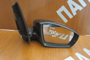 VW Touran 2003-2010 ηλεκτρικός καθρέπτης δεξιός γκρι με φλας