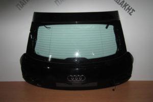 audi a1 2010 2017 porta mpagkaz mayri 300x200 Audi A1 2010 2017 πόρτα μπαγκάζ μαύρη