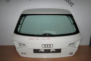 audi a3 2013 2017 porta mpagkaz aspri 5porti 300x200 Audi A3 2013 2017 πόρτα μπαγκάζ άσπρη 5πορτη