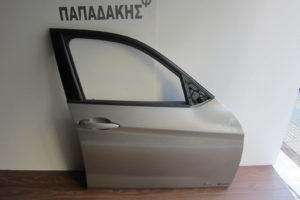 bmw x1 e84 2009 2015 porta empros dexia asimi skoyro 300x200 Bmw X1 E84 2009 2015 πόρτα εμπρός δεξιά ασημί σκούρο