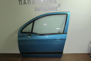 chevrolet matiz 2005 2009 empros aristeri porta mple 300x200 Chevrolet Matiz 2005 2009 πόρτα εμπρός αριστερή μπλε
