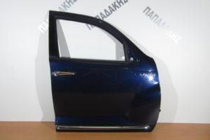 Chrysler PT Cruiser 2001-2010 πόρτα εμπρός δεξιά μπλε