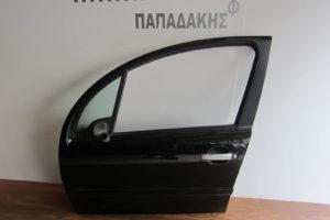 citroen c3 2002 2009 porta empros aristeri mayri vafomeni fasa 300x200 Citroen C3 2002 2009 πόρτα εμπρός αριστερή μαύρη βαφόμενη φάσα
