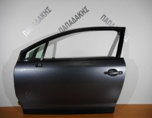 Citroen C4 2004-2011 πόρτα αριστερή δίπορτη μολυβί