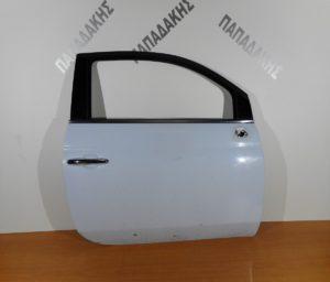 Fiat 500 2007-2016 πόρτα δεξιά δίπορτη του πάγου