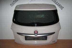 Fiat 500X 2014-2017 πόρτα μπαγκάζ κρεμ