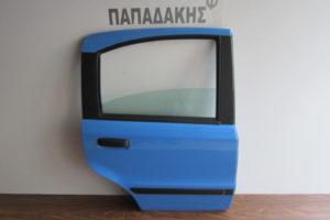 fiat panda 2003 2012 piso dexia porta galazia 300x200 Fiat Panda 2003 2012 πόρτα πίσω δεξιά γαλάζια