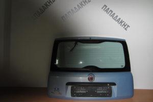 fiat panda 2003 2012 porta mpagkaz galazio 300x200 Fiat Panda 2003 2012 πόρτα μπαγκάζ γαλάζιο