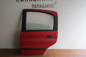 fiat panda 2003 2012 porta piso aristeri kokkini 300x200 Fiat Panda 2003 2012 πόρτα πίσω αριστερή κόκκινη