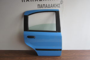 fiat panda 2003 2012 porta piso dexia galazia 300x200 Fiat Panda 2003 2012 πόρτα πίσω δεξιά γαλάζια