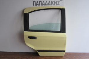 fiat panda 2003 2012 porta piso dexia kitrini 300x200 Fiat Panda 2003 2012 πόρτα πίσω δεξιά κίτρινη