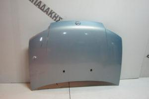 fiat punto 1999 2004 asimogalazio kapo empros 300x200 Fiat Punto 1999 2004 καπό εμπρός ασημογαλάζιο