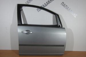 Ford Focus C-Max 2003-2010 πόρτα εμπρός δεξιά ασημί