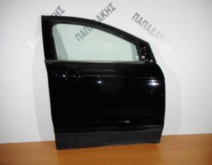 ford kuga 2012 2017 porta empros dexia mayri 300x234 Ford Kuga 2012 2017 πόρτα εμπρός δεξιά μαύρη