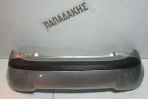 Lancia Y 2003-2006 προφυλακτήρας πίσω ασημί