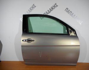 lancia ypsilon 2003 2011 porta dexia diporti asimi perla kato chromio 300x234 Lancia Ypsilon 2003 2011 πόρτα δεξιά δίπορτη ασημί πέρλα (κάτω χρώμιο)