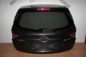 Mazda CX-5 2013-2017 πόρτα μπαγκάζ μολυβί