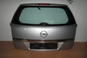 opel astra h 2004 2009 porta mpagkaz asimi station wagon 300x200 Opel Astra H 2004 2009 πόρτα μπαγκάζ ασημί Station Wagon
