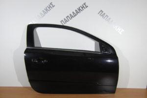 opel astra h gtc 2004 2009 dexia porta diporti mayri 300x200 Opel Astra H GTC 2004 2009 πόρτα δεξιά δίπορτη μαύρη