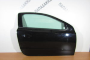 opel astra h gtc 2004 2009 porta dexia diporti mayri 300x200 Opel Astra H GTC 2004 2009 πόρτα δεξιά δίπορτη μαύρη