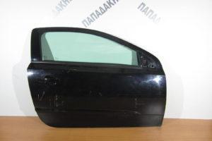 porta dexia diporti mayri opel astra h gtc 2004 2009 300x200 Opel Astra H GTC 2004 2009 πόρτα δεξιά δίπορτη μαύρη