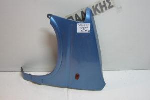 suzuki wagon r 1993 1999 ftero empros aristero mple anoichto 300x200 Suzuki Wagon R 1993 1999 φτερό εμπρός αριστερό μπλε ανοιχτό