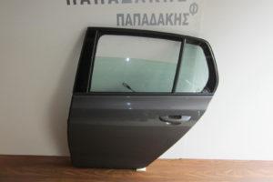 vw golf 6 2008 2013 porta piso aristeri gkri 300x200 VW Golf 6 2008 2013 πόρτα πίσω αριστερή γκρι