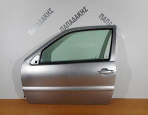vw polo 1999 2002 porta aristeri diporti asimi 300x234 VW Polo 1999 2002 πόρτα αριστερή δίπορτη ασημί