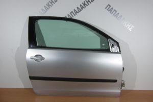 vw polo 2002 2009 porta dexia diporti asimi 300x200 VW Polo 2002 2009 πόρτα δεξιά δίπορτη ασημί