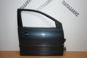 vw polo 2002 2009 porta empros dexia anthraki 300x200 VW Polo 2002 2009 πόρτα εμπρός δεξιά ανθρακί
