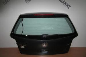 vw polo 2005 2009 porta mpagkaz molyvi 300x200 VW Polo 2005 2009 πόρτα μπαγκάζ μολυβί