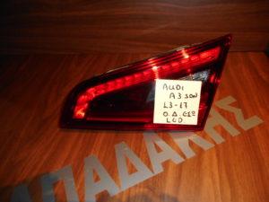 audi a3 sdn 2013 2017 fanari piso dexi esoteriko led 300x225 Audi A3 2013 2017 5πορτο φανάρι πίσω δεξί εσωτερικό LED