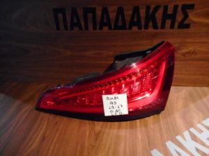 audi q5 2012 2017 fanari piso dexi led 300x225 Audi Q5 2012 2017 φανάρι πίσω δεξί LED