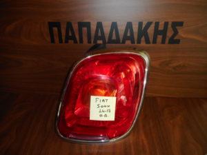 Fiat 500X 2014-2017 φανάρι πίσω δεξιό