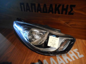 hyundai i10 2011 2014 fanari empros dexi fime 300x225 Hyundai i10 2011 2014 φανάρι εμπρός δεξί φιμέ