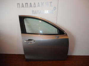 mazda 2 2014 2018 porta empros dexia gkri anoichto 300x225 Mazda 2 2014 2018 πόρτα εμπρός δεξιά γκρι ανοιχτό