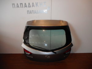 mazda 2 2014 2018 porta piso 5i gkri anoichto 300x225 Mazda 2 2014 2018 πόρτα πίσω 5η γκρι ανοιχτό