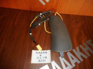 mazda 6 2002 2008 airbag kathismatos dexio 300x225 Mazda 6 2002 2008 airbag καθίσματος δεξιό