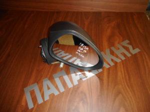 Seat Ibiza 2008-2018 καθρέπτης ηλεκτρικός 5 καλώδια γκρι