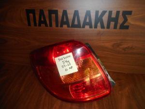 suzuki sx4 fiat sedici 2007 2014 fanari piso aristero 300x225 Suzuki Sx4,Fiat Sedici 2007 2014 φανάρι πίσω αριστερό