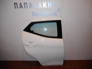 toyota aygo 2014 2018 porta piso dexia aspri 300x225 Toyota Aygo 2014 2018 πόρτα πίσω δεξιά άσπρη