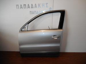 vw tiguan 2011 2016 porta empros aristeri asimi ochi tzami 300x225 VW Tiguan 2011 2016 πόρτα εμπρός αριστερή ασημί,όχι τζάμι