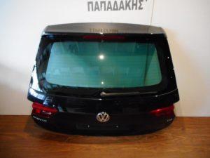 vw tiguan 2016 2018 porta piso 5i mayri 300x225 VW Tiguan 2016 2018 πόρτα πίσω 5η μαύρη