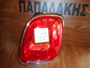 Fiat 500X 2014-2017 φανάρι πίσω δεξί
