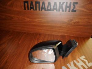 Ford Focus 2011-2017 ηλεκτρικός καθρέπτης αριστερός μαύρος 6 ακίδες