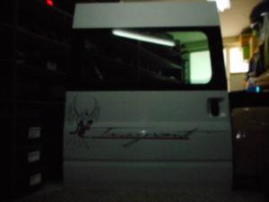 ford transit 2006 2013 porta plaini dexia aspri syromeni 300x225 Ford Transit 2006 2013 πόρτα πλαινή δεξιά άσπρη συρόμενη,ύψος 1.80.