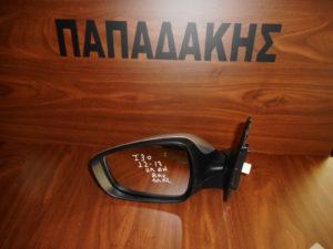 hyundai i30 2012 2017 ilektrika anaklinomenos kathreptis aristeros asimi 8 akides flas 300x225 Hyundai i30 2012 2017 ηλεκτρικά ανακλινόμενος καθρέπτης αριστερός ασημί 8 ακίδες φλας