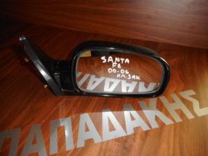 hyundai santa fe 2000 2006 kathreptis dexios ilektrikos mayros 1 300x225 Hyundai Santa Fe 2000 2006 καθρέπτης δεξιός ηλεκτρικός μαύρος