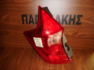 Nissan Note 2013-2018 φανάρι πίσω αριστερό LED